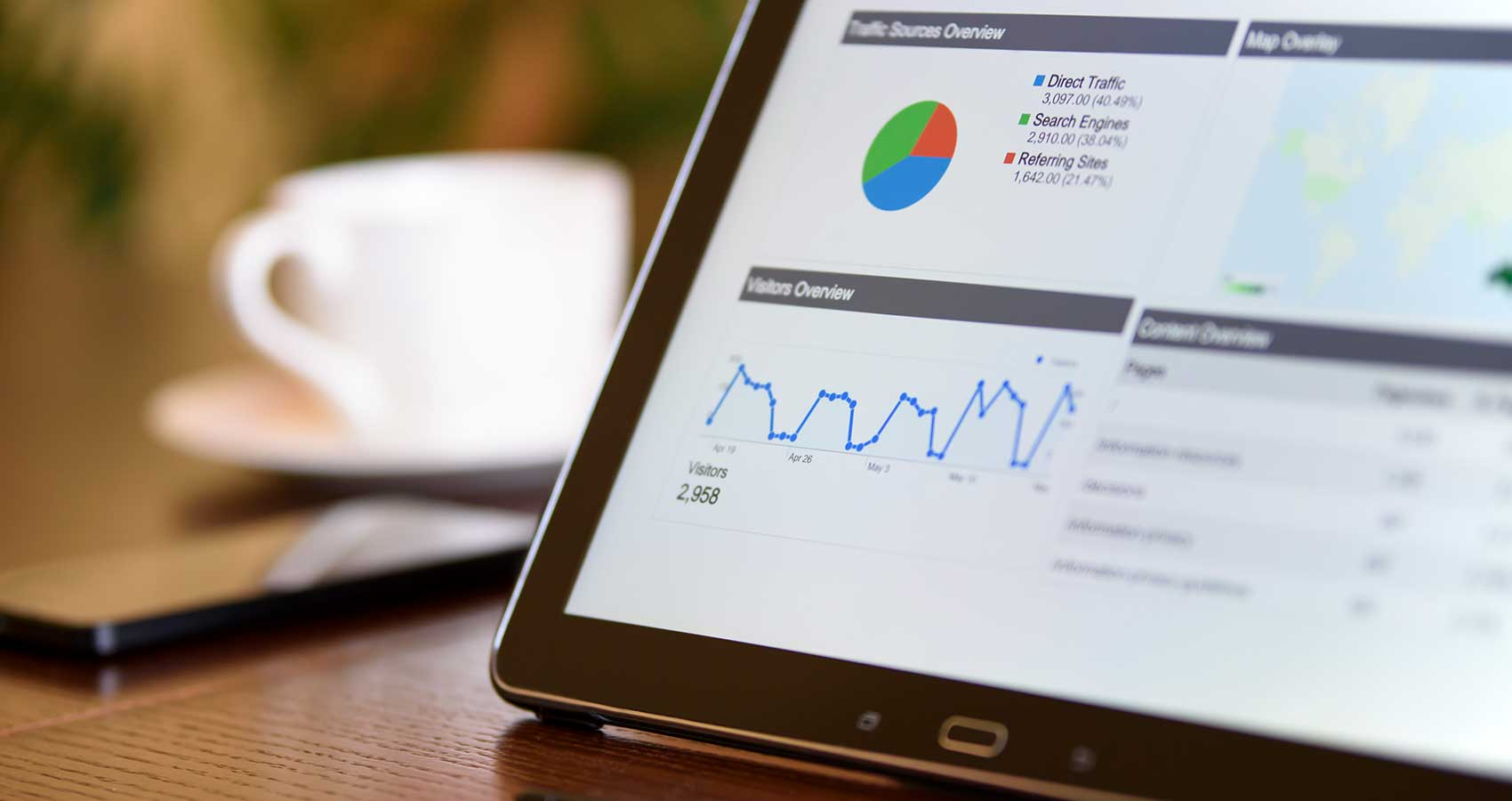 Top 20 SEO Tips for Small Business Search Engine Optimization