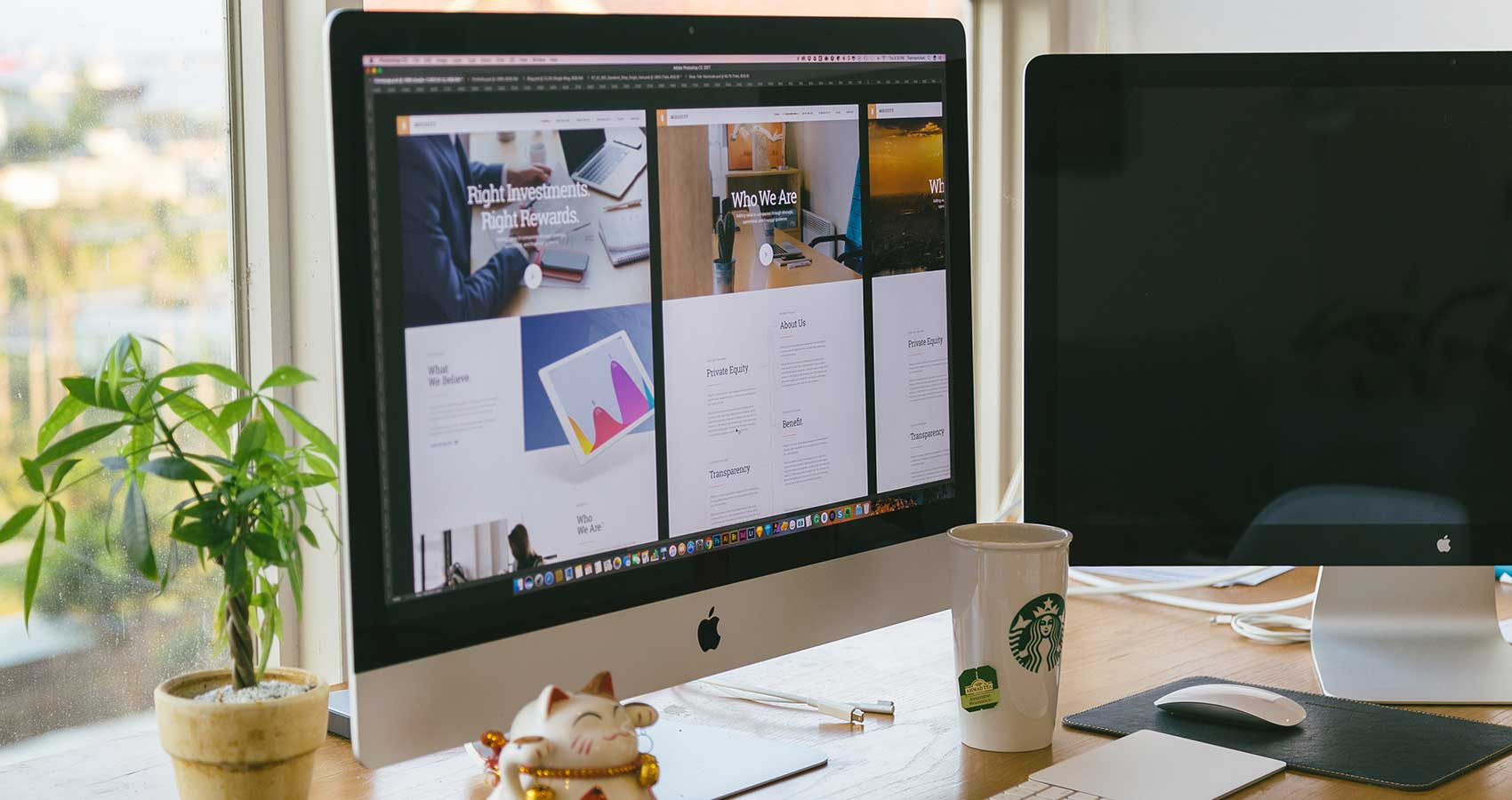 One-Page WordPress Websites are Perfect for Small Businesses