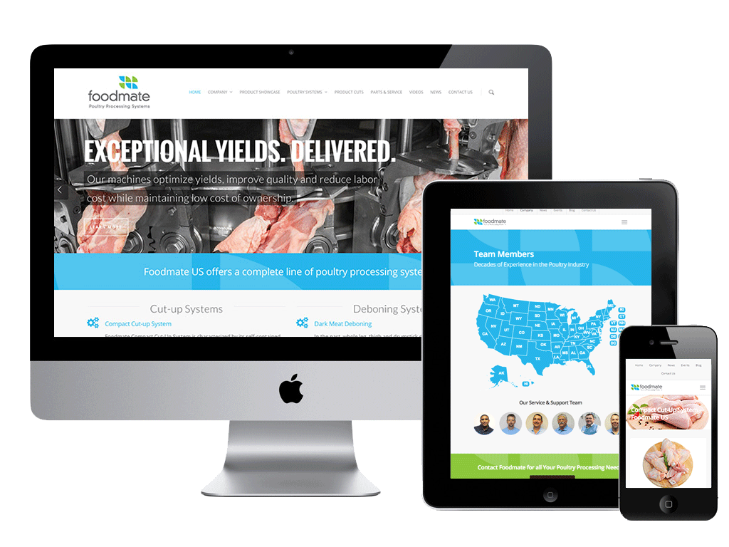 Gainesville Web Design & SEO Company Designer | Bright Tribe
