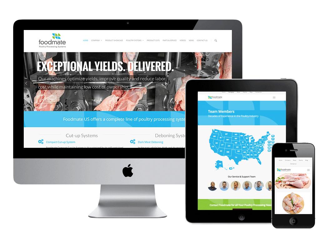 Atlanta Web Design Company Bright Tribe
